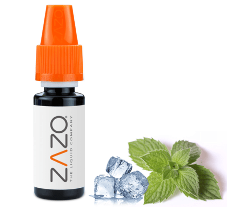 ZAZO Liquid Fresh Mint