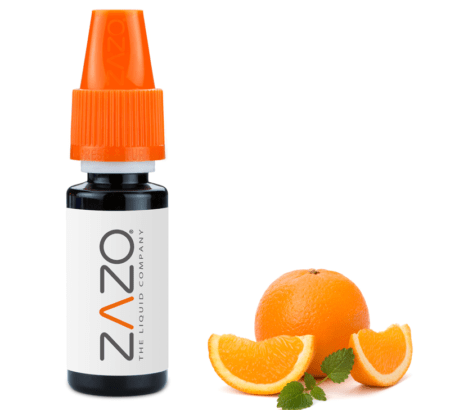 ZAZO Liquid Orange
