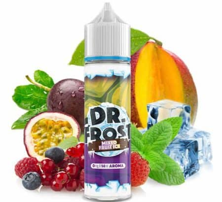 DR. FROST Mixed Fruit Ice Aroma